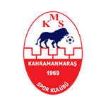 Kahramanmarasspor AS - logo