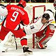 Нагано-1998, олимпийский хоккейный турнир, Турин-2006, Ванкувер-2010, видео, Сборная Чехии по хоккею, Сборная Финляндии по хоккею, Сборная Швеции по хоккею, Сборная США по хоккею, Сборная Канады по хоккею, Теему Селянне, Скотт Нидермайер, Никлас Лидстрем, Доминик Гашек, Матс Сундин, Зак Паризе