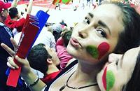 Локомотив-Кубань, Turkish Airlines Euroleague, Барселона, болельщики, фото