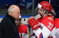 Новая жесть в российском хоккее