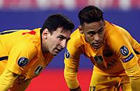 Испанский чемпионат - лучший в мире?