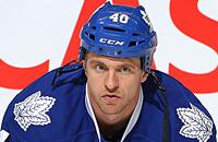 Cамый невезучий хоккеист НХЛ