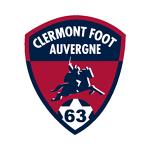 Клермон - статистика Франция. Лига 2 2015/2016