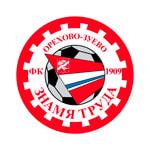 Znamya Truda - logo