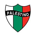 Палестино - logo