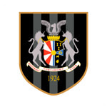 FC Portadown - logo