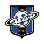 Saturn Ramenskoye - logo