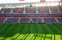 Этот матч собрал больше зрителей, чем ЦСКА – «Спартак»