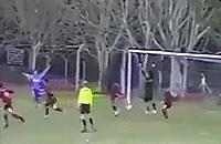 Икер Касильяс, любительский футбол, Оливер Кан, Джанлуиджи Буффон