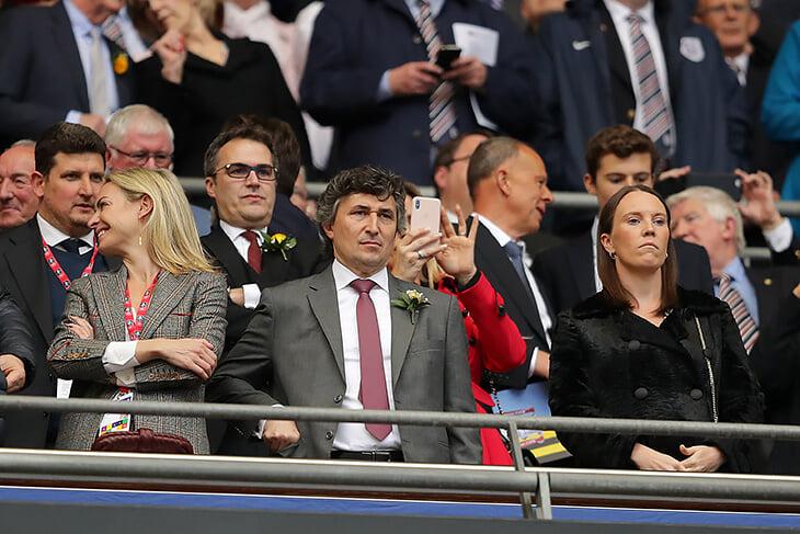 Есть первая отставка сезона в АПЛ – конечно, в «Уотфорде». Они поменяли 15 тренеров за 10 лет