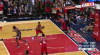 Bradley Beal Posts 43 points, 15 assists & 10 rebounds vs. Toronto Raptors