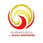 Академия Ош - logo