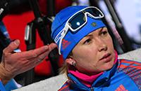 сборная России жен, Сочи-2014, ЧМ-2017, допинг, Екатерина Глазырина