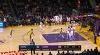 Domantas Sabonis (15 points) Highlights vs. Los Angeles Lakers