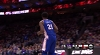 Ben Simmons with 15 Assists  vs. Los Angeles Lakers