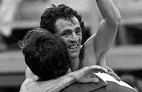 Вахтанг Благидзе, Москва-1980, греко-римская борьба