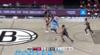 Joe Harris 3-pointers in Brooklyn Nets vs. Miami Heat
