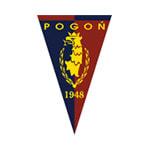 MKS Pogon Szczecin - logo