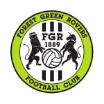 Forest Green Rovers - logo