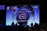 ПСЖ, Рома, Манчестер Юнайтед, Порту, Аякс, Реал Мадрид, Лига чемпионов УЕФА, судьи