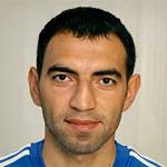Антон Хазов