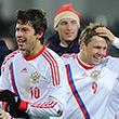 сборная России U-21, Николай Писарев, Евро U-21 2021