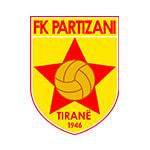 Partizan Tirana - logo
