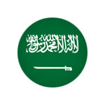 Arabie Saoudite - logo