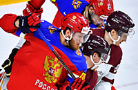 Еще одна крупная победа России