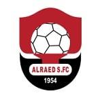 Аль-Раэд - статистика Саудовская Аравия. Высшая лига 2015/2016