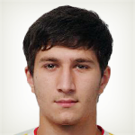 Георгий Бураев