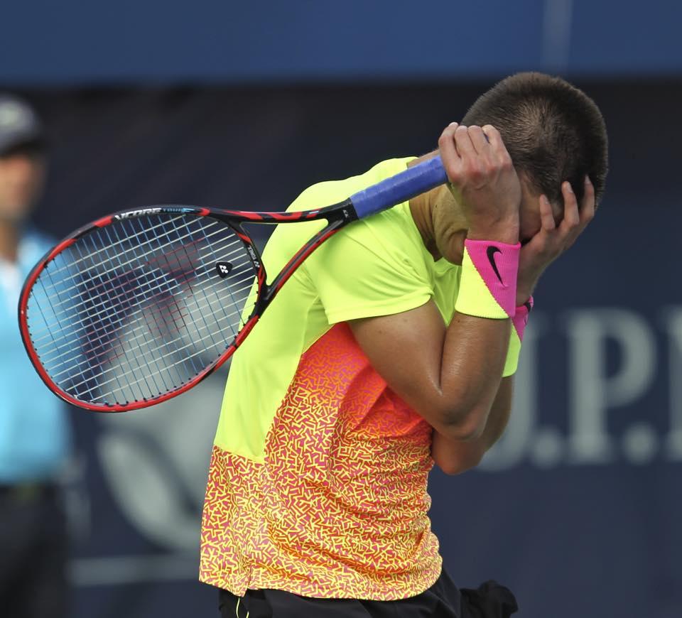 Ставки на матч Чорич – Джокович, прогноз на теннис от 14.10.2018