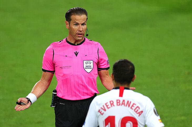 «Реал» боится, что УЕФА будет мстить за Суперлигу через судей. Арбитр первого матча с «Челси» –полицейский с чистой репутацией