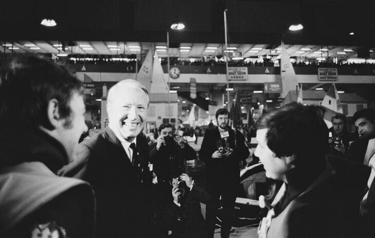 В 1970-м лейбористы проиграли выборы из-за вылета Англии с ЧМ. Слишком верили в сборную и эйфорию избирателей