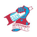 Scunthorpe United - logo
