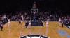 Dwyane Wade Posts 25 points, 10 assists & 11 rebounds vs. Brooklyn Nets