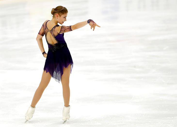 Вы напрасно недооценивали Алену Косторную: с тройными акселями она сильнее Трусовой и Загитовой