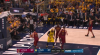 Domantas Sabonis (7 points) Highlights vs. Cleveland Cavaliers