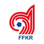 Кыргызстан. Высшая лига - logo