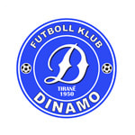 Динамо Тирана - logo