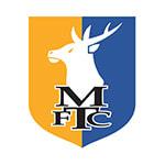 مانسفيلد تاون - logo