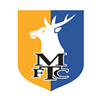 Mansfield Town - logo