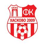 Хасково - logo