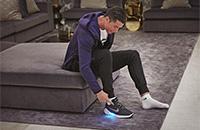 Криштиану Роналду, кроссовки, Nike, стиль