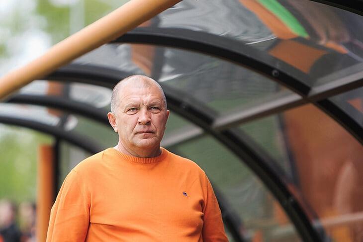 Вокруг «Урала» ковид: заболел минимум один футболист, клуб и РПЛ утверждают, что сейчас все здоровы