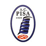 Пиза - статистика Италия. Серия B 2008/2009