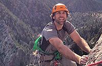 альпинизм, Эрик Вайхенмайер, скалолазание