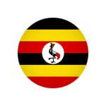 Уганда - logo
