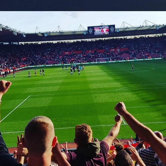 «Юнайтед» накажет собственных фанатов занеприличную кричалку оЛукаку