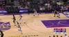 Evan Turner with the nice dish vs. the Kings